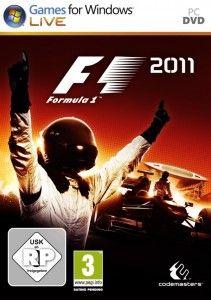 F1 2011 | 1080px