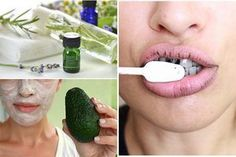 Easy DIY food-based face mask recipes to achieve glowing skin that respond to di