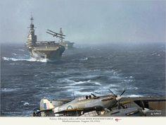 HMS INDOMITABLE 1942_03