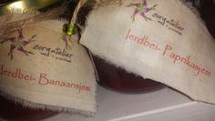 Sjem! Ooit paprikajam geproefd? #jam #localfood #localproducts #local #localshop #friesland #leeuwarden