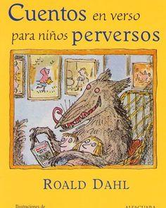 Maravilloso libro donde se conjuga la poesía, los cuentos tradicionales y el buen humor. Se presta a la lectura cooperativa y a la interpretación. Una buena herramienta para profesorado de Primaria.