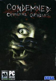 Condemned: Criminal Origins #EvidenceOfHorror