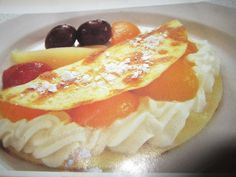 Crepes Glorious Crepes