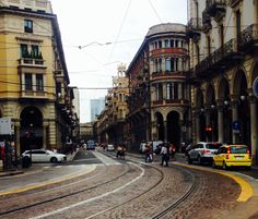 Torino in TO