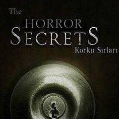 The Horror Secrets -Ayin- Gerçek Kaçış Oyunu