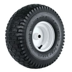Find Kenda Tire Mounted On 6 in. Wheel with in. Hub X in. Bore in the Tractor Tires category at Tractor Supply Co. Lawn Mower Trailer, Dog Trailer, Trailer Tires, Wheelbarrow Wheels, Old Lights, Old Tires, Truck Wheels, Tractor Supplies, Steel Wheels