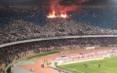 Calciomercato Napoli: sembra di vedere l'allenatore nel pallone #napoli #calciomercato #acquisti