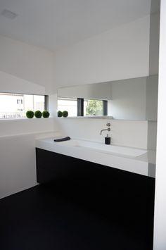 39 Besten Badmobel Bilder Auf Pinterest Bathroom Modern Bathroom