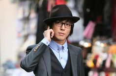 Jung Yong-hwa as Kang Shin Woo ♥ You're Beautiful