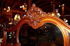 Antik tükör Fair Grounds, Chandelier, Ceiling Lights, Lighting, Home Decor, Candelabra, Decoration Home, Room Decor, Chandeliers