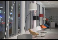 Foscarini with Offecct @ Stockholm Design Week 2014