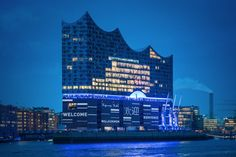 Hamburg Elbphilharmonie Elphi