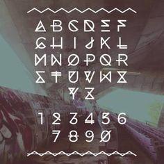 """Résultat de recherche d'images pour """"typography fonts alphabet"""""""
