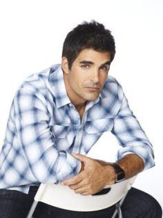 Rafe HErnandez from Days of our Lives