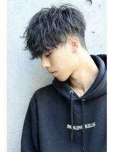 Men Haircut Curly Hair, Asian Man Haircut, Wavy Hair Men, Japanese Men Hairstyle, Korean Men Hairstyle, Asian Hairstyles, Girls Short Haircuts, Haircuts For Men, Teenage Boy Hairstyles