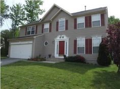 Exquisite 3-Bedroom Colonial in Howard County, MD
