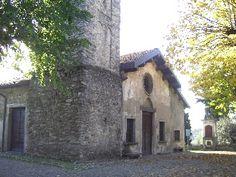 Chiesa San Pietro - Gemonio