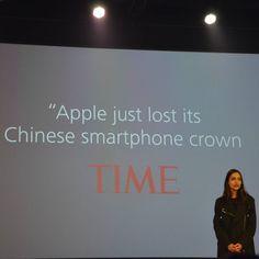 Charlene Munilall launching @HuaweiZA #HuaweiP9 #OO #TheLifesWay #photoyatra www.thelifesway.com