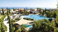 Not long now .... I'm so excited !!!  Sensatori Resort Aphrodite Hills #Cyprus