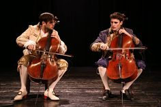 2 cellos - Google Search