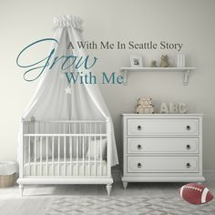 Grow With Me - a follow up story to Play With Me by Kristen Proby