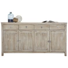 FREEDOM | Cancun 4 Door/4 Drawer Buffet | ON SALE $1399 | DIMENSIONS: 185 cm wide x 95 high x 52 deep
