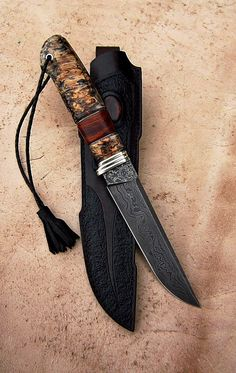 """Partner"" - 2knife.com"