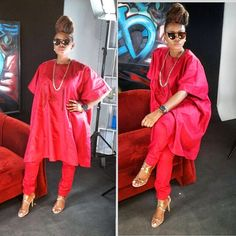 Yemi alade who came into the lime light after winning the maiden edition of the peak talent show in 2009 has evolved in style. Her style can be classified
