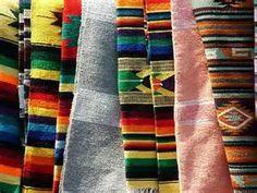 Ajijic Tianguis Rugs by StevenMiller, via Flickr
