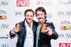 "We've just sponsored Rodger Corser (Steve Darling) who is an ambassador for @dryjuly. Perhaps you will too? https://www.dryjuly.com/profile/rodgercorser    ""Dry July is a non-profit organisation determined to improve the lives of adults living with cancer through an online social community giving up booze for the month of July."" #SpiritedTV #dryjuly"