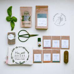 Box balcon/ jardin