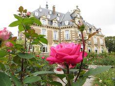 Castle Chateau de Namur, Belgium