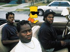 The Original Boyz In The Hood.. By Mike Remix