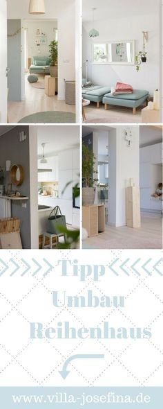 Umbau reihenhaus teil ii wohnzimmer update