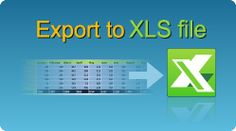 Export data to XLSB file in C using EasyXLS Excel library! The file has multiple sheets and the first sheet is filled with data. Files In C, Slide Design, Programming Languages, Templates Printable Free, Web Application, Filing, Tips, Tutorials, Java
