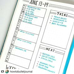 See this Instagram photo by @bulletjournalcollection • 37 likes