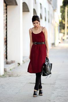 Slip dress: o vestido que garante looks leves, femininos e sexy