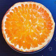 Mandarinen-Schmand-Kuchen, ein leckeres Rezept aus der Kategorie Backen. Bewertungen: 779. Durchschnitt: Ø 4,5.