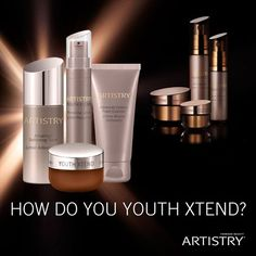 Gifts are great. So what do you do when you receive yours: do you Xtend the gifts to others, or keep them for yourself? Let us know in the comments below!  (ARTISTRY YOUTH XTEND Power System with FREE Minis: http://oak.ctx.ly/r/2ho0m) http://www.amway.at/user/maurermarco