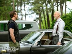 HaCF - Season 2 Episode 9 Kali. Can Joe take down Mr Wheeler?