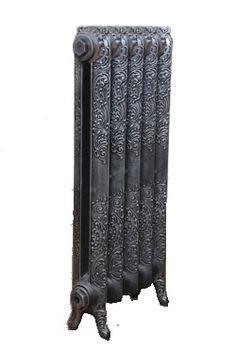 bloomsbury cast iron radiators 560mm