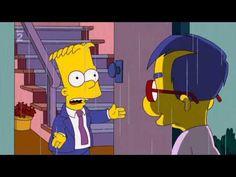Simpsonovi - Hodný, zlý a zfetlá - YouTube
