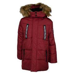 Μπουφάν HASHTAG 199746 (6-16 Ετών) Canada Goose Jackets, Rain Jacket, Windbreaker, Winter Jackets, Fashion, Winter Coats, Moda, Winter Vest Outfits, Fashion Styles