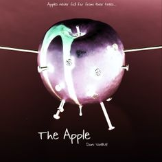 """come +Vote my upcoming novel, """"the apple."""" Eight people emerge into each other's lives, each having their own unique yet unknown murderous appetites.  All shackled in an interrogation room, among them is Johnny Wikk –the son of a famously intelligent murderer.  As truths are told and ulterior motives are revealed, the kids must fight both physically, and mentally, in order to survive."""
