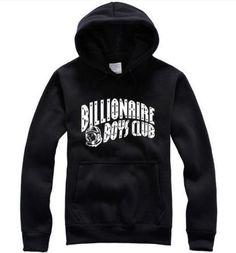 6723cfb8c9a Sweats & Hoodies #ebay #Fashion Billionaire Boys Club, Classic Man,  Hoodie