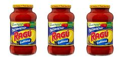 *Easy Stock Up Deal!* Ragu Pasta Sauce just $0.25 ea! | Yes We Coupon