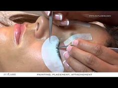 Facial cupping where its available - YouTube