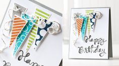 A Video by Shari Carroll for the Simon Says Stamp Feature Color Coordinates Inspiration.  August 2014