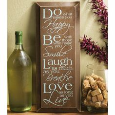 Do...Be...Laugh...Love <3