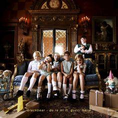 do re mi (feat. Gucci Mane), a song by Blackbear, Gucci Mane on Spotify